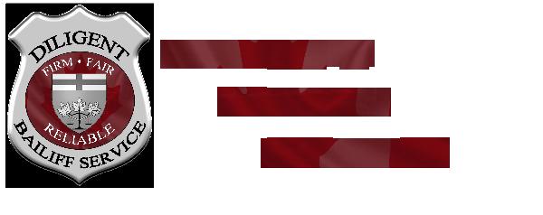 DILIGENT BAILIFF